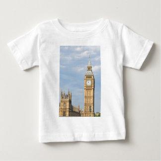 Big Ben in London Baby T-Shirt