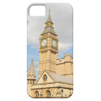 Big Ben in London Case For The iPhone 5