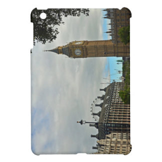 Big Ben in London iPad Mini Case