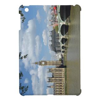Big Ben in London iPad Mini Cases