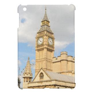 Big Ben in London iPad Mini Cover