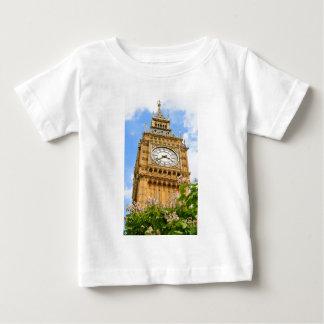 Big Ben in London, UK Baby T-Shirt