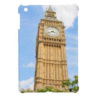 Big Ben in London, UK iPad Mini Case