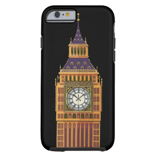 Big Ben iPhone 6/6S Tough Case
