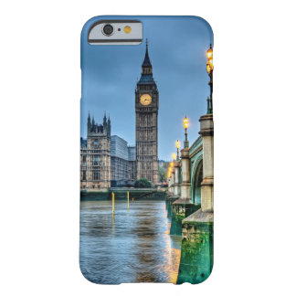 Big Ben iPhone 6 case