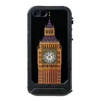 Big Ben iPhone SE/5/5S Inc. Atlas ID Case Incipio ATLAS ID™ iPhone 5 Case