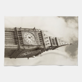 Big Ben Kitchen Towel