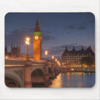 Big Ben (London) Mouse Pad