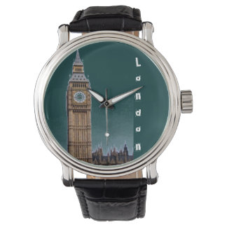 Big Ben - London Watch