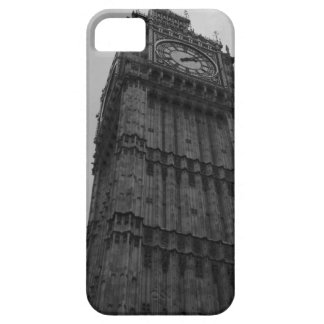 Big Ben mobile case