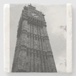 Big Ben Stone Coaster