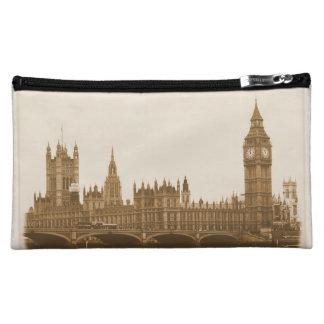Big Ben - The White Tower - London Bag