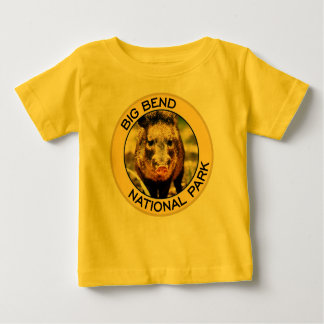 Big Bend National Park Baby T-Shirt