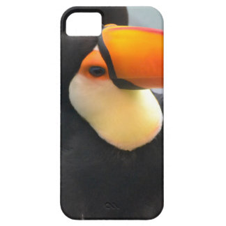 Big Bird Case For The iPhone 5