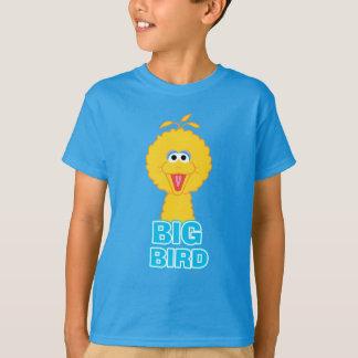 Big Bird Classic Style T-Shirt