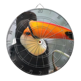 Big Bird Dartboard