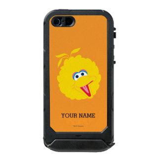 Big Bird Face | Add Your Name Incipio ATLAS ID™ iPhone 5 Case