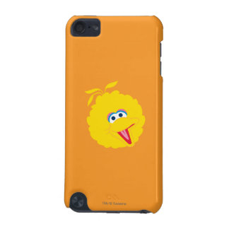 Big Bird Face iPod Touch 5G Covers