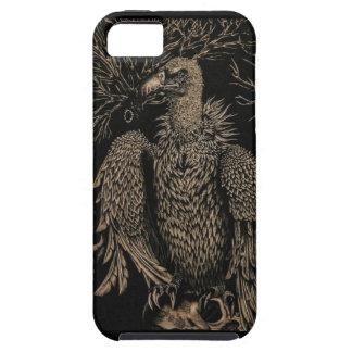 """Big Bird"" Iphone 5 case"