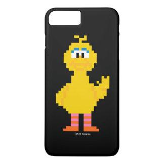 Big Bird Pixel Art iPhone 7 Plus Case