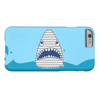 Big bite shark barely there iPhone 6 case