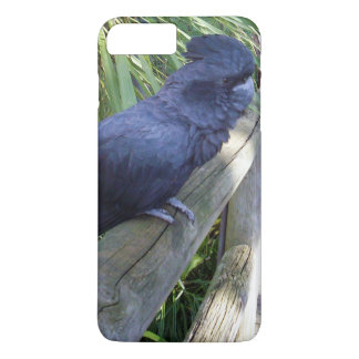 Big_Black_Parrot,Barely There iPhone 7 Plus Cas iPhone 7 Plus Case