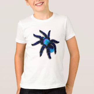 Big Blue Spider Shirt