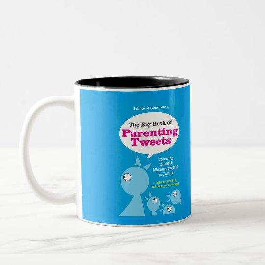 Big Book of Tweets Mug