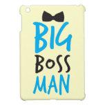 Big Boss man design NP Cover For The iPad Mini