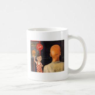 """Big_Boy[1], """"BIG  BOY"""", By Leah Saulnier   Sant... Coffee Mug"""