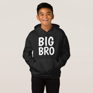 BIG BRO BROTHER kids T-shirts & Hoodies