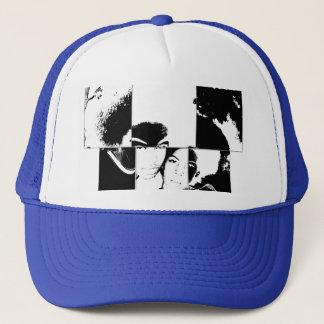 Big Bro Little Bro Trucker Hat