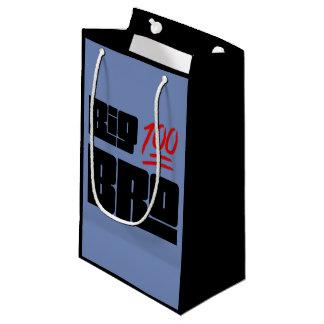 💯 Big Bro Small Gift Bag
