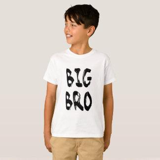 Big Bro Splatter Tee