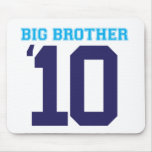 big brother 2010 mouse pads