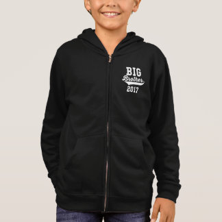 Big Brother 2017 Hoodie