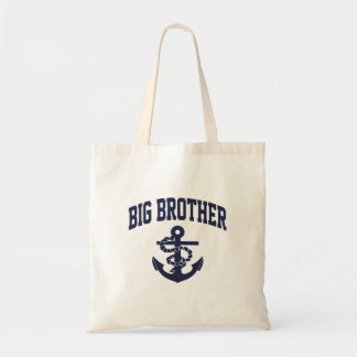 Big Brother Anchor Tote Bag