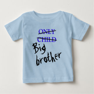 Big Brother Baby T-Shirt