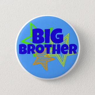 Big Brother (button) 2 Inch Round Button