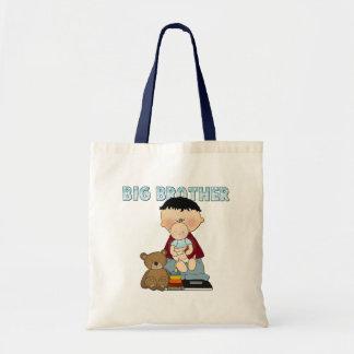 Big Brother Gift Tote Bag