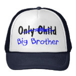 Big Brother (No More Only Child) Hat