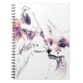 Big Brother Notebook