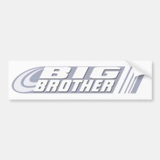 Big Brother Shirt & More! Bumper Sticker