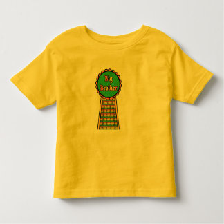 Big Brother Tee Afrocentric