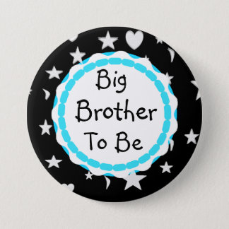 Big Brother to be Stars, Moons and Heart Button