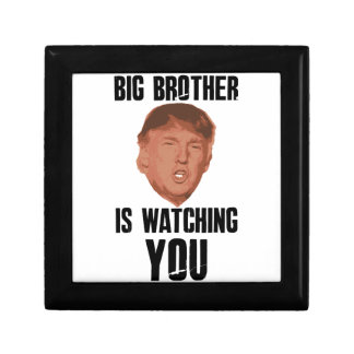 Big Brother Trump Gift Boxes