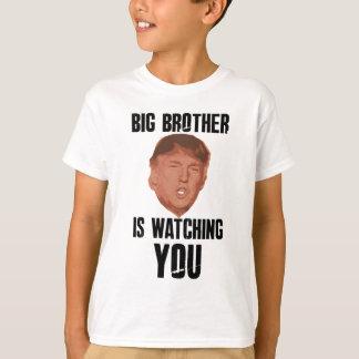 Big Brother Trump T-Shirt