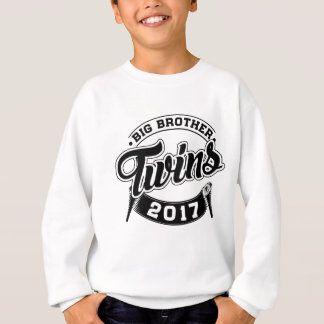 Big Brother Twins 2017 Sweatshirt
