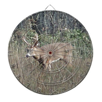 Big buck by james potvin dartboard