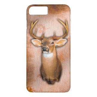 Big Buck iPhone 7 Plus Case